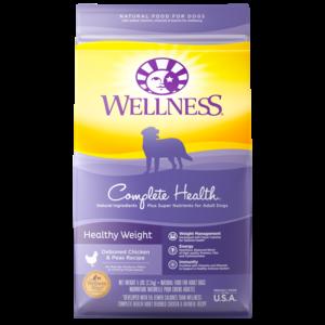 Wellness Wellness Healthy Weight Dog Kibble