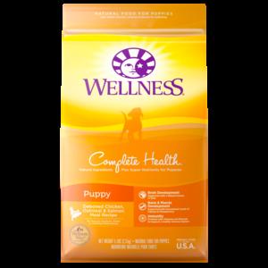Wellness Wellness Puppy Dog Kibble
