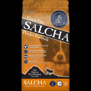 Annamaet Annamaet Dog Kibble GF Salcha 25#