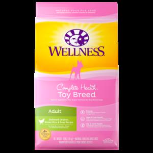 Wellness Wellness Toy Dog Kibble