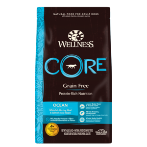 Wellness Wellness Core Adult Ocean Dog Kibble
