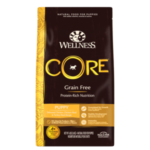 Wellness Wellness Core Puppy Dog Kibble