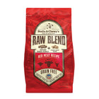 Stella & Chewy Raw Blend Red Meat Dog Kibble
