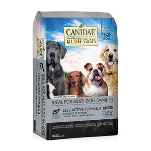 Canidae Canidae Less Active Dog Kibble
