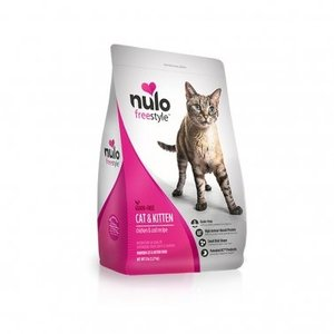 Nulo Nulo Freestyle Cat & Kitten Chicken/Cod 5lb