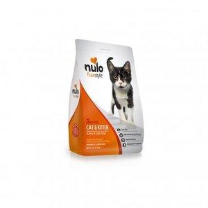 Nulo Nulo Freestyle Cat & Kitten Turkey/Duck 5lb