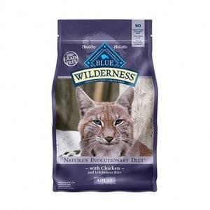 Blue Buffalo Blue Buffalo Wilderness Cat Chicken