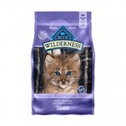 Blue Buffalo Blue Wilderness Kitten Dry chicken 5#