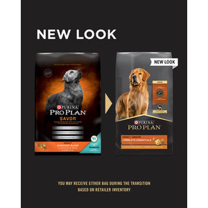 Purina Purina Pro Plan Savor Chicken & Rice Dog Kibble