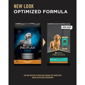 Purina Purina Pro Plan Puppy Focus Chicken & Rice Dog Kibble