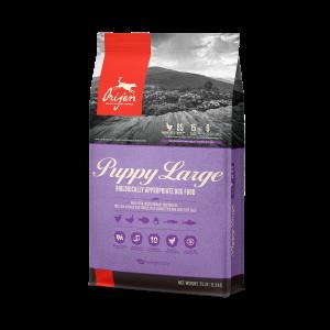 Champion Pet Foods Orijen Large Breed Puppy Dog Kibble