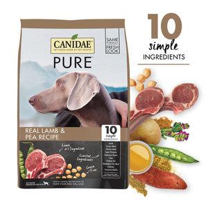 Canidae Canidae Pure GF Lamb Dog Kibble