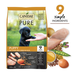 Canidae Canidae Pure Puppy GF Chicken Dog Kibble