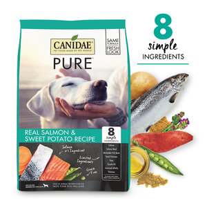 Canidae Canidae Pure GF Salmon Dog Kibble