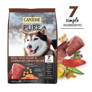 Canidae Canidae Pure GF Wild Boar Dog Kibble
