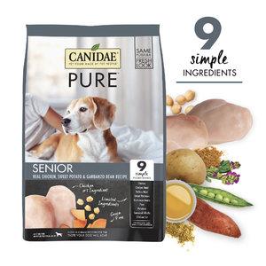 Canidae Canidae Pure GF Senior Meadowland Dog Kibble