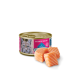Blue Buffalo Blue Wilderness Cat can 3oz salmon
