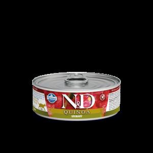FARMINA PET FOOD USA LLC Farmina Cat Urin Duck 2.8z can