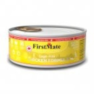 FirstMate First Mate Cat can chicken 5.5oz
