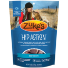 Zukes Hip Action Beef