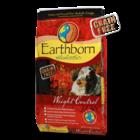 Earthborn Holistics Earthborn Dog Kibble Weight Control