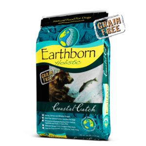 Earthborn Holistics Earthborn Holistic Dog Kibble Coastal