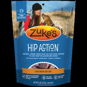 Zukes Hip Action Chicken