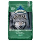Blue Buffalo Wilderness Grain Free Dog Kibble Duck