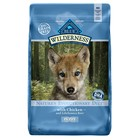 Blue Buffalo Wilderness Grain Free Puppy Kibble Chicken