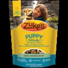 Zukes Zukes Puppy Naturals lamb 5z