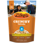 Zukes Zukes Crunch Nat. PB Banana 12oz
