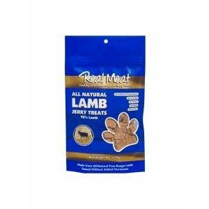 Real Meat Company Real Meat Treats Lamb 4oz