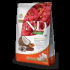 FARMINA PET FOOD USA LLC Dog Kibble Quinoa Herring Skin & Coat
