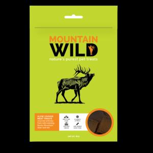 Mountain Wild Mountain Wild Pet Treats 8oz
