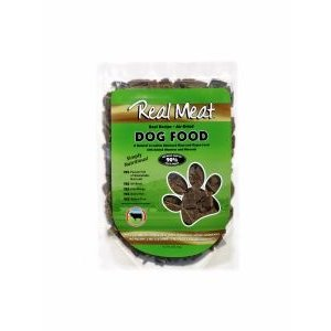 Real Meat Company Real Meat Dog Food beef 2#