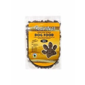 Real Meat Company Real Meat Dog Food chicken 2#
