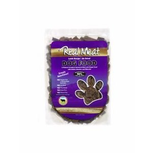 Real Meat Company Real Meat Dog Food Lamb 2#