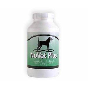 NuVet NuVet Plus  90ct