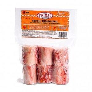 Primal Primal Beef Marrow Bones  6pk