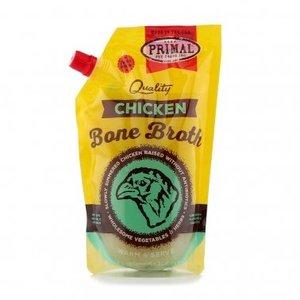 Primal Primal Chicken Bone Broth 20oz