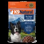 K9 Natural K9 Natural Frz Dry Beef