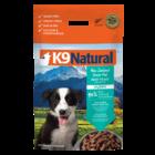 K9 Natural Frz Dry Puppy Beef