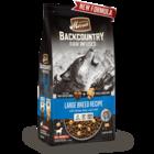Merrick Backcountry Large Breed Dog Kibble
