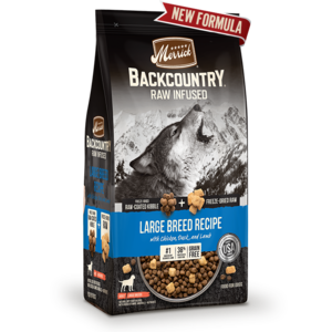 Merrick Merrick Backcountry Large Breed Dog Kibble