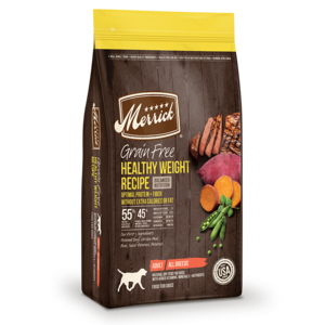 Merrick Merrick GF Healthy Weight Dog Kibble