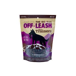 Presidio Off Leash Duck Trainers
