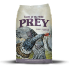 Diamond Taste of the Wild Cat Prey Turkey