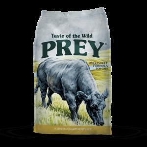 Diamond Taste of the Wild Cat Angus Beef