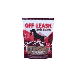 Presidio Off Leash SFTBK Beef 150g