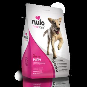 Nulo Nulo Freestyle Grain Free Puppy Kibble Turkey